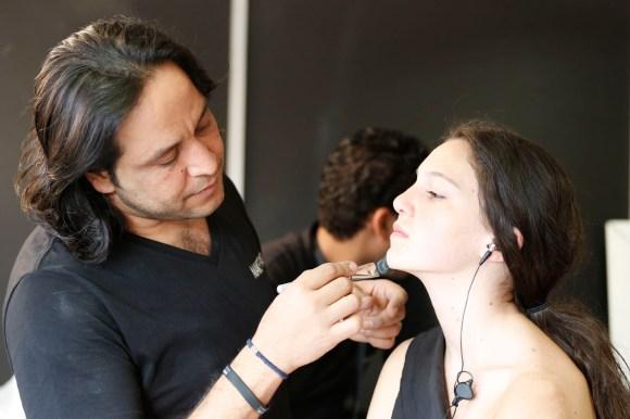 Tala Shahrouri MBFW Amman Modelicious