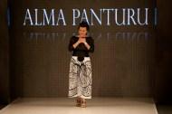 Alma Panturu Romanian jordanian based designer