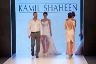 Kamil Shaheen Palestinian Designer