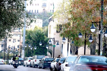Al Salt, AsSalt, Al-Salt, AlSalt, Jordan، مدينة السلط الاردن, ancient city and architecture , french lights