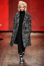 Classic grey tweed coat Favorite coats for this fall winter 2014 2015 ready to wear collections