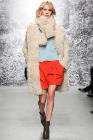 cashmere knee length beige light coat Favorite coats for this fall winter 2014 2015 ready to wear collections