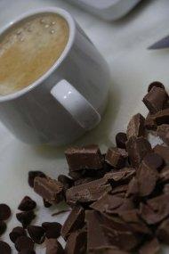 How to make chocolate Tiramisu