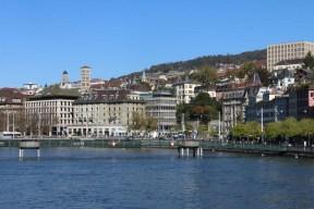 Lindenhof-Zurich
