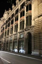 Old Building in Zurich