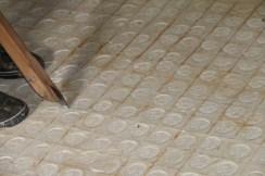At the Shakaa Soap Company Making Nabulsi Soap مصنع صابون نابلسي