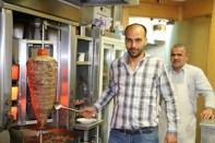 Shawerma Iskandar is the best in Ramalla Food