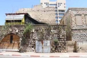 وادي الصليب حيفا - Valley on the cross Haifa