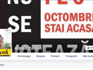 Adrian Coman