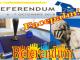 will26 - Referendumul nu are legitimitate sau este comunist/fascist de esenţă totalitară.