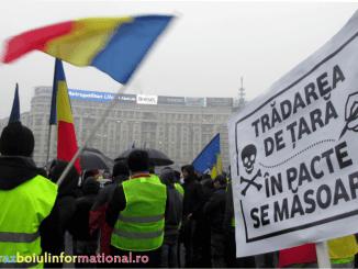 uniti impotriva Pactului pentru Migrație