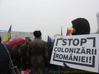 Stop Colonizarii Romaniei