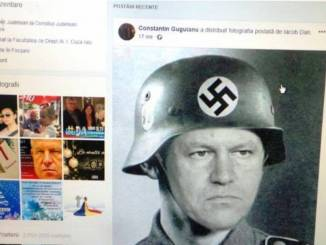 b717a6c02cea46a3e0b23a82654106ab - Avem sau nu un presedinte nazist ?