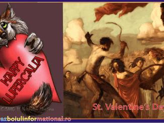St. Valentine's Day 2 - Ce sărbătorim de fapt de St. Valentine's Day ?