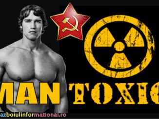 Masculinitate toxică, ultima bomba progresista