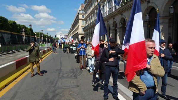 20190512 114330 600x338 - Naționaliștii europeni s-au întrunit la Paris 11-12 mai 2019