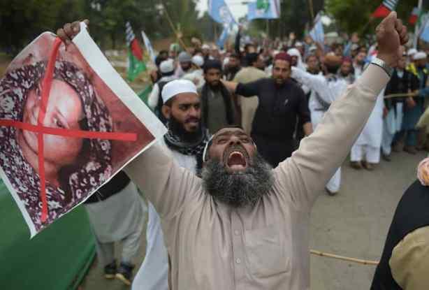 f blasphemy a 20190509 870x587 - Asia Bibi vs Pakistan