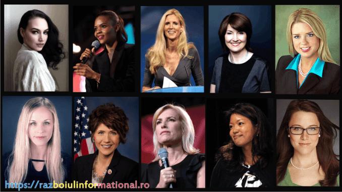Femeile conservatoare