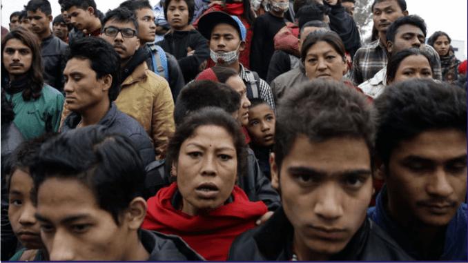 vietnamezi, nepalezi, indieni şi nigerieni