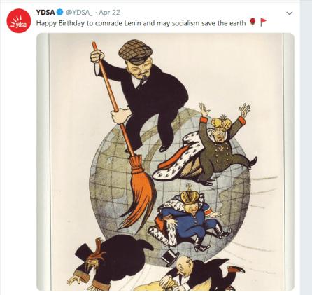 """ScreenShot 20190624035400 - Vreți sa vedeți legătura intre LGTB si """"URSS"""" ?"""