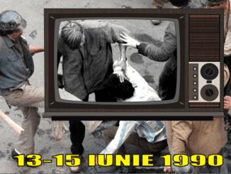 13 – 15 iunie 1990