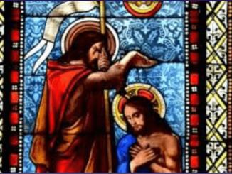 Sfântului Ioan Botezătorul
