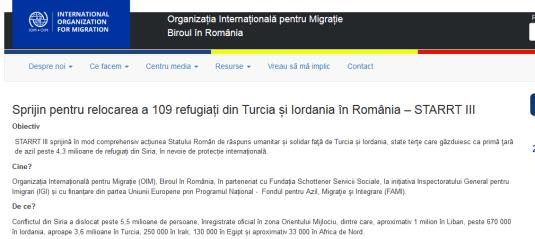 starrt iii 1 - Colonizarea României: Nişte ONG-uri încalcă fără ruşine Constituţia