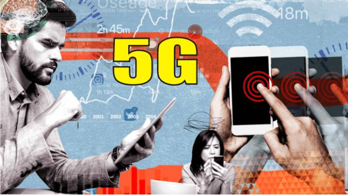 Tehnologia 5G romania