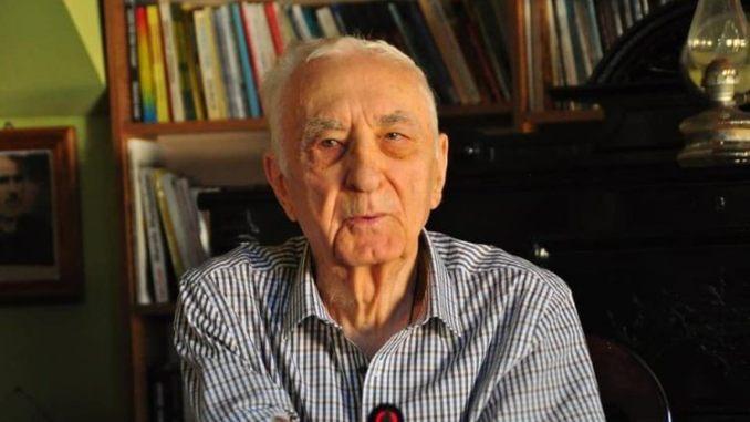 George Gogu Cușa