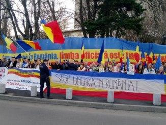 Apărarea limbii române