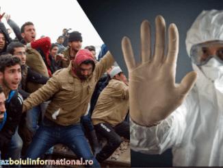 CoronaVirus si emigrantii