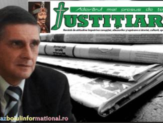 Închiderea sitului Justitiarul.ro