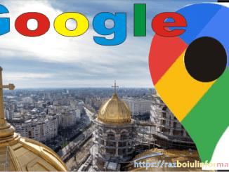 Google România