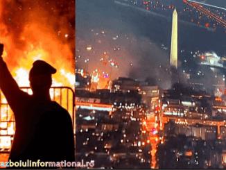 proteste Statele Unite
