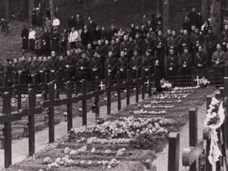 Comemorări la Predeal și Brașov