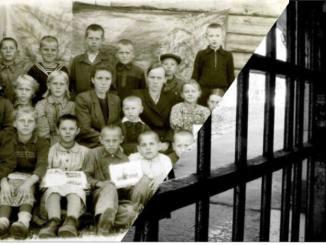 copiii legionarilor
