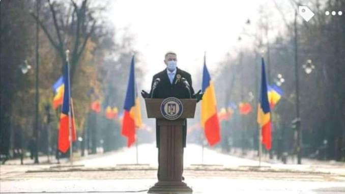 preşedintele Iohannis a făcut o petrecere privată