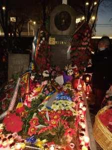 139123866 242296807463858 5307101586826181733 n 225x300 - 15 Ianuarie 2021 patrioţii români uniţi în jurul lui Mihai Eminescu