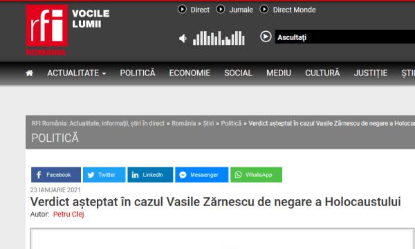 ScreenShot 20210124193150 300x180 - O falsificare grosolană a cazului d-lui colonel (rtg.) S.R.I. Vasile I. Zărnescu