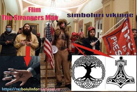 simbol trumo 300x203 - Cine a intrat în clădirea Capitoliului din US? Patrioții sau ANTIFA?