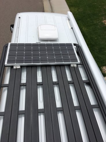 Solar on Roof