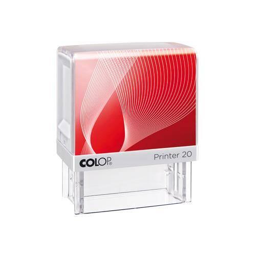 Razítko Colop Printer 20 new