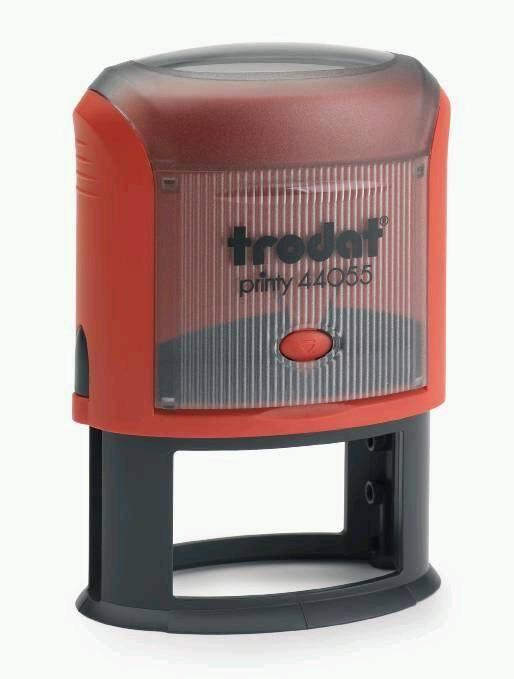 Razítko Trodat Printy 44055, oválné razítko