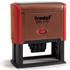 Razítko Trodat Printy 4731, datumovka, datumové razítko, 3mm
