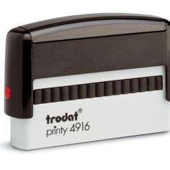 Razítko Trodat Printy 4916