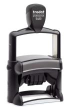 Razítko Trodat 5480 Professional, datumovka, datumové razítko, 4mm