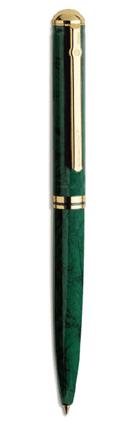 Goldring GRANDOMATIC propisovací tužka s razítkem Trodat - 3-4 řádky
