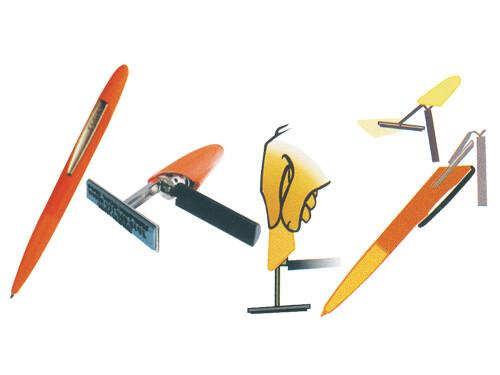 Colop Stamp Writer - propisovací tužka s razítkem