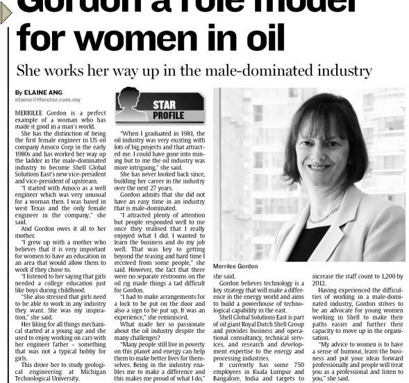 star-2009-01-26-gordon-a-role-model-for-women-in-oil