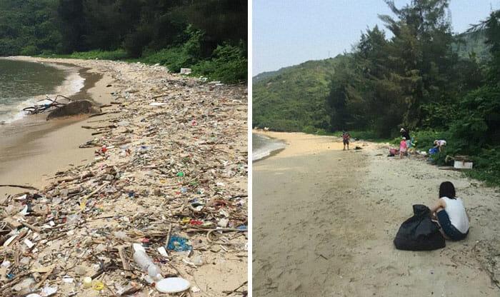 Desafio do lixo é o melhor desafio que a internet já viu e você deveria aderir